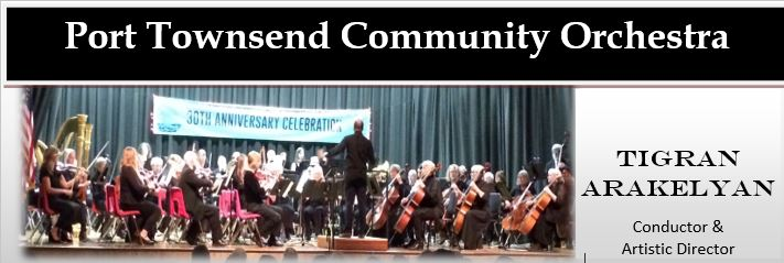 Port Townsend Community Orchestra